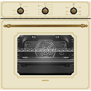 Электрический духовой шкаф AVEX RY 6060 ry cooder ry cooder bop till you drop 180 gr