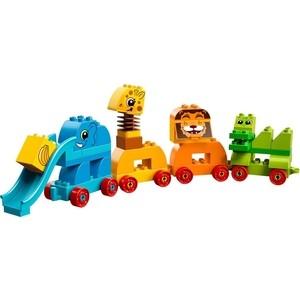 Конструктор Lego Duplo My First Мой первый парад животных