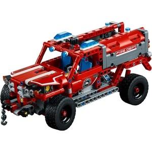 Конструктор Lego Technic Служба быстрого реагирования