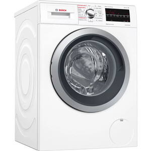 Стирально-сушильная машинa Bosch Serie 6 WVG30463OE стирально сушильная машина siemens wd14h442oe