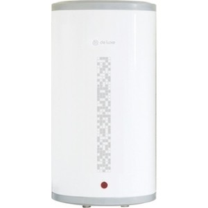 Электрический накопительный водонагреватель DeLuxe 2W10Vs1 электрический накопительный водонагреватель deluxe 7w30vs1
