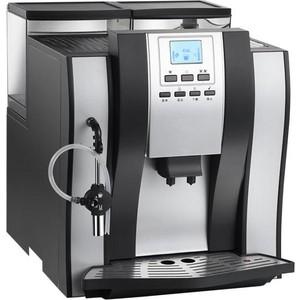 Кофемашина Merol Italco Merol ME-709 черная