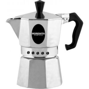 Гейзерная кофеварка Bialetti Morenita, 5972, 3 п