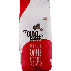 Кофе в зернах Ciao Caffe Rosso Classic 1000гр