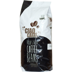 Кофе в зернах Ciao Caffe Supreme 1000гр