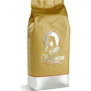 Кофе в зернах Carraro Don Cortez Gold 1000гр цена