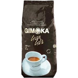 Кофе в зернах Gimoka Gran Gala 1000гр