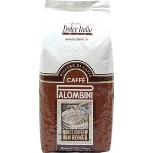 Кофе в зернах Palombini Dolce Italia, 1000гр