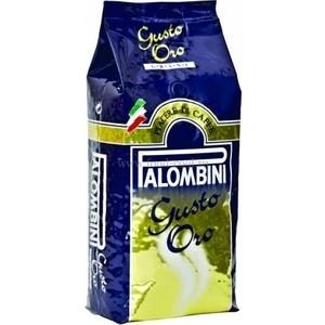 цена на Кофе в зернах Palombini Gusto Oro, 1000гр