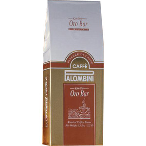 Кофе в зернах Palombini Oro Bar, 1000гр