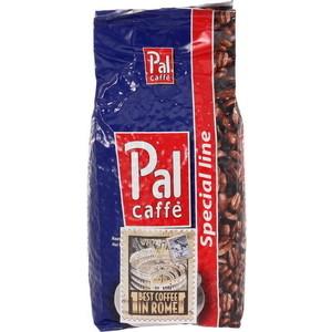 Кофе в зернах Palombini Pal Rosso, 1000гр