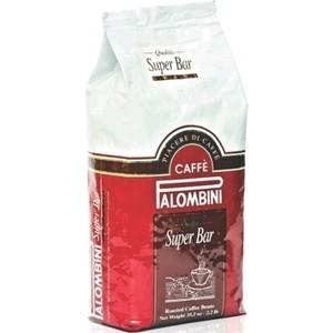 Кофе в зернах Palombini Super Bar, 1000гр
