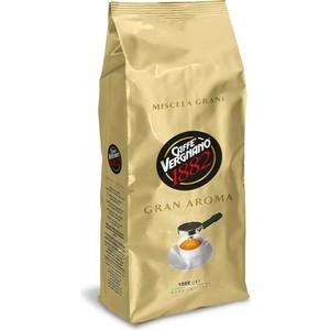 Кофе в зернах Vergnano Gran Aroma 1000гр