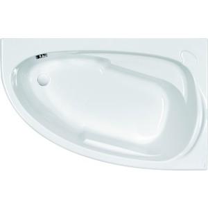 Акриловая ванна Cersanit Joanna 150х95 см, правая, ультра белая (WA-JOANNA*150-R-W) акриловая ванна cersanit joanna wa joanna 160 l 160x95