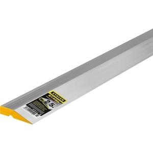 цена на Правило Stayer Stabil 2,5м Professional (10723-2.5_z03)