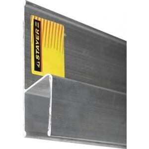 Правило Stayer для финишной отделки Finish 2м Professional (10745-2.0) сетка stayer comfort противомоскитная 1х2 2м 12503 10 22