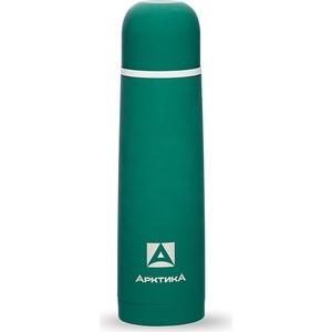 Термос питьевой 0.5 л Арктика (103-500-зеленый) арктика 38 л зеленый