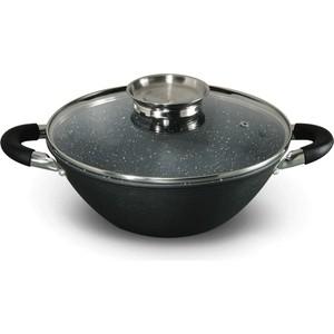 Сковорода WOK Kelli d 28см (KL-4069-28)