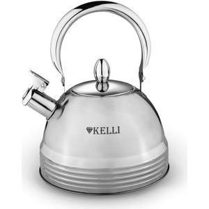 Чайник 3 л Kelli (KL-4324) цены онлайн