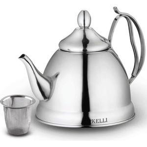 Заварочный чайник Kelli (KL-4329)