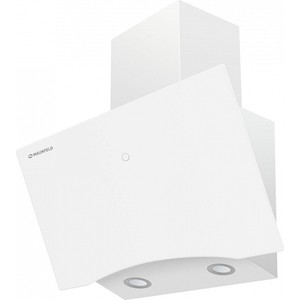 Вытяжка MAUNFELD TEFFI 60 белое стекло цены