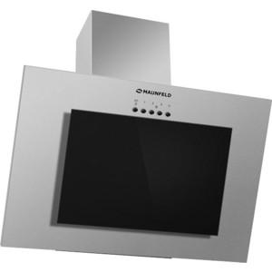 Вытяжка MAUNFELD TOWER GS 90 IX, черное стекло