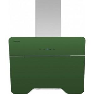 Вытяжка MAUNFELD TWEED 60 зеленое стекло