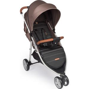 Коляска прогулочная Happy Baby 92003 Ultima V2 brown