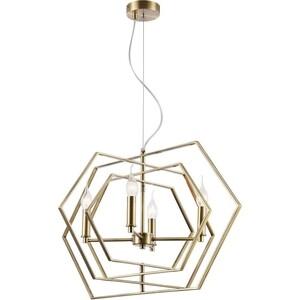 Подвесной светильник Vele Luce VL1514P04