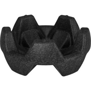Вазон Flox черный гранит (295х 730х 730)