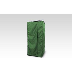 Душевая кабина Rostok дачная сборная без бака зеленый (2140х 940х 940) теплица дачная 2ду воля 3х6м h2м каркас