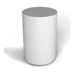 Декоративная фигура Flox Цилиндр белый (585х 385х 385)