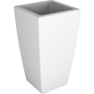 Кашпо Flox P 900 белый (900х 500х 500) недорого