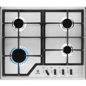 Газовая варочная панель Electrolux GPE 263 MX