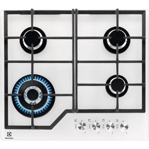 все цены на Газовая варочная панель Electrolux GPE 363 YV онлайн