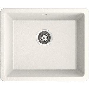 Кухонная мойка IDDIS Tanto белый (TU3W561i87)