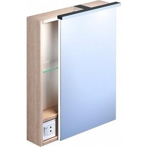 Зеркальный шкаф IDDIS Mirro 500 с подсветкой (MIR5000i99)