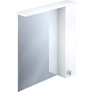Зеркало-шкаф IDDIS Rise 700 с подсветкой (RIS70W0i99)