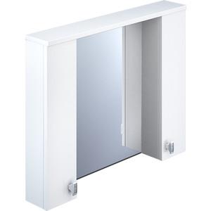 Зеркало-шкаф IDDIS Rise 900 с подсветкой (RIS90W0i99)