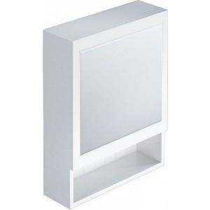 Зеркальный шкаф Milardo Magellan 600 (MAG6000M99)