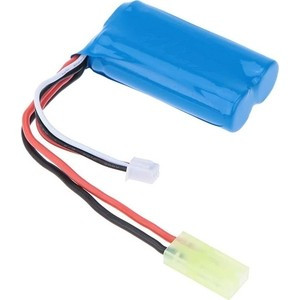 Аккумулятор Heng Long Li-Ion 7.4 v 1500 mAh 15 C для танков - TK-EC035B