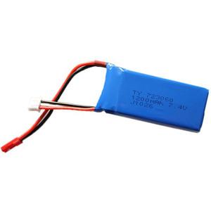 Аккумулятор WL Toys Li-po 7.4V 1200Mah - WLT-V666-09