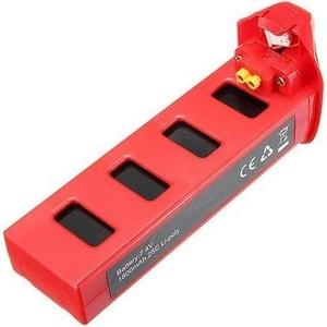 Аккумулятор MJX Li-Po 7.4V 1800 mAh - B2W012