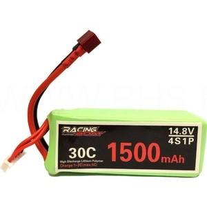 Аккумулятор Feilun FT010 14.8V 1500mAh 4S1P 30C - FT010-14