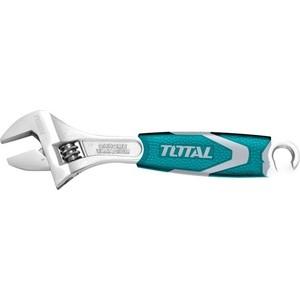 Ключ разводной TOTAL 250мм (THT101106)