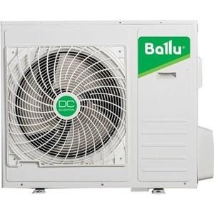 Наружный блок мульти-сплит системы Ballu B4OI-FM/out-36HN1/EU блок внутренний ballu bdi fm in 09hn1 eu мульти сплит системы канального типа