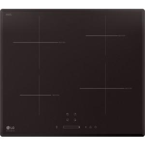 лучшая цена Индукционная варочная панель LG HU 642 PH