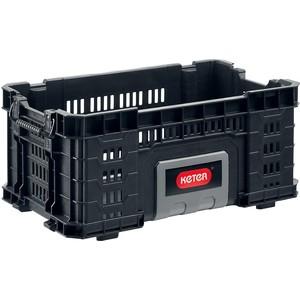 Ящик-лоток для инструментов Keter Gear Crate 22 (38373) цены онлайн
