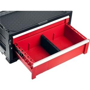 Ящик для инструментов Keter с 2 выдвижными полками Drawer-2, 22 (38382-2)
