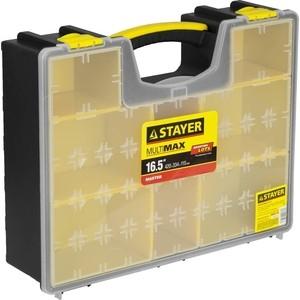Органайзер Stayer Multimax пластиковый 16,5 (38033-16)